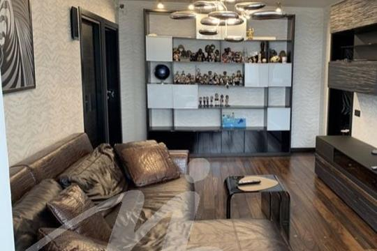 3-комнатная квартира, 80 м2, 11 этаж