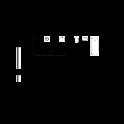 1-комн квартира, 27.55 м2, 9 этаж - фото 1