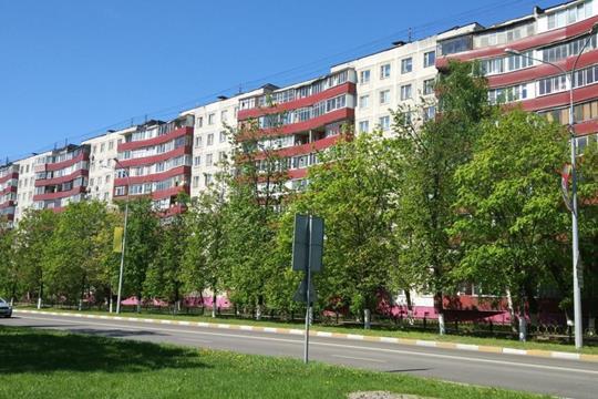 1-комнатная квартира, 32.8 м<sup>2</sup>, 8 этаж