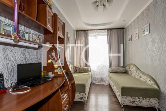 2-комнатная квартира, 68 м<sup>2</sup>, 12 этаж