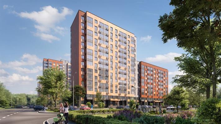 3-комнатная квартира, 57.05 м<sup>2</sup>, 9 этаж_1