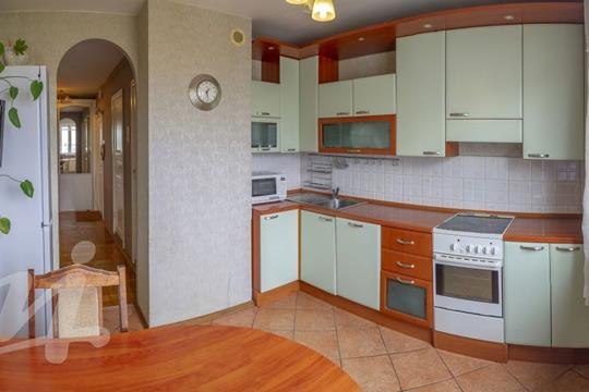 3-комнатная квартира, 73.5 м<sup>2</sup>, 17 этаж
