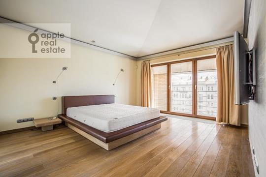 4-комнатная квартира, 340 м<sup>2</sup>, 6 этаж