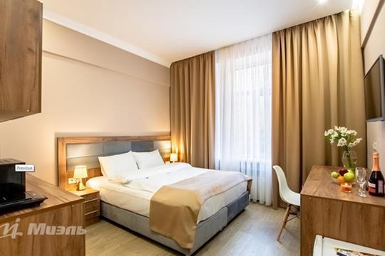 1-комнатная квартира, 20 м<sup>2</sup>, 2 этаж_1