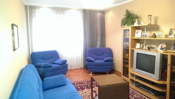 3-комнатная квартира, 76 м<sup>2</sup>, 5 этаж_1