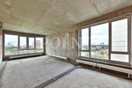 4-комн квартира, 147 м2, 12 этаж