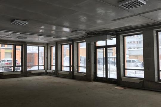 Офис, 15100 м2, класс B+