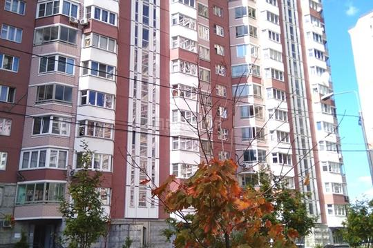 2-комнатная квартира, 62 м<sup>2</sup>, 15 этаж