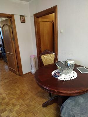 4-комн квартира, 74.6 м2, 5 этаж - фото 1