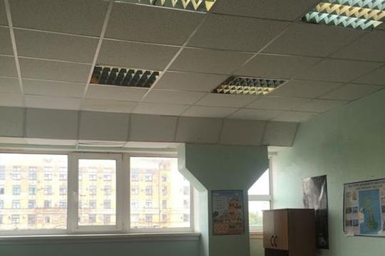 Офис, 4500 м2, класс B