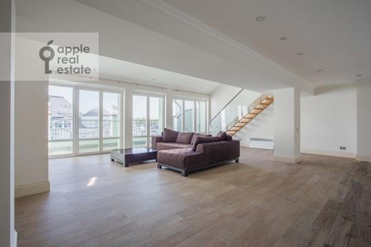 Многокомнатная квартира, 360 м<sup>2</sup>, 6 этаж