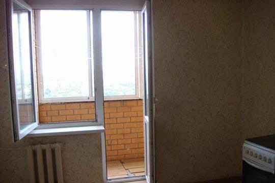 1-комнатная квартира, 40.5 м<sup>2</sup>, 13 этаж