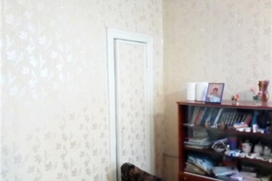 1-комн квартира, 32.7 м2, 2 этаж