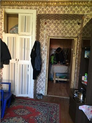 Комната в квартире, 72 м<sup>2</sup>, 1 этаж_1