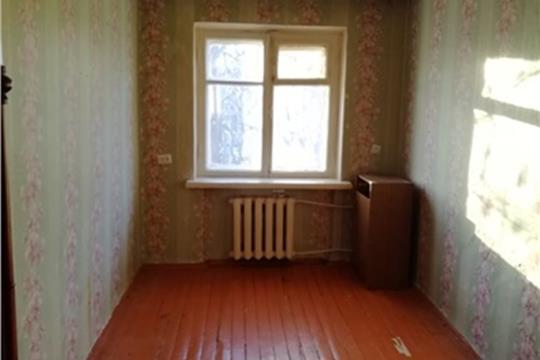 Комната в квартире, 80 м<sup>2</sup>, 3 этаж_1