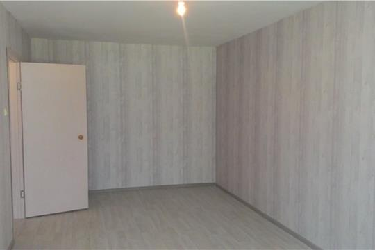 1-комнатная квартира, 34 м<sup>2</sup>, 1 этаж