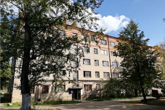 Многокомнатная квартира, 12.6 м2, 4 этаж