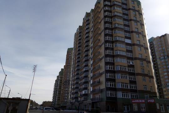3-комнатная квартира, 95 м<sup>2</sup>, 8 этаж