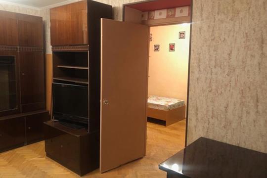 2-комнатная квартира, 46 м<sup>2</sup>, 3 этаж