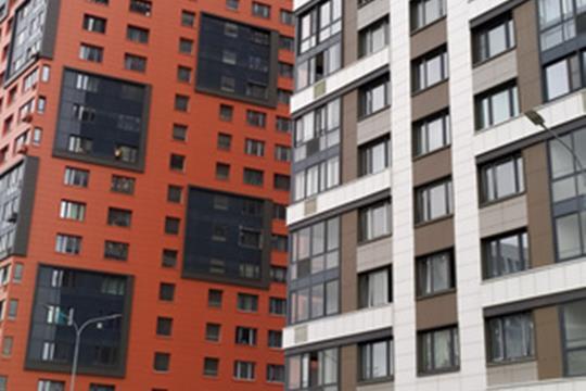 3-комнатная квартира, 85.4 м<sup>2</sup>, 3 этаж