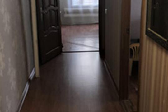 3-комнатная квартира, 53.9 м<sup>2</sup>, 8 этаж