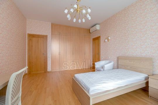 4-комнатная квартира, 200 м<sup>2</sup>, 7 этаж