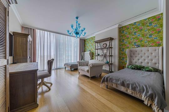 4-комнатная квартира, 238 м<sup>2</sup>, 8 этаж