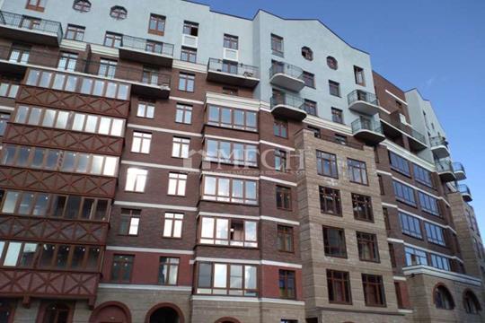 3-комн квартира, 69.3 м2, 7 этаж