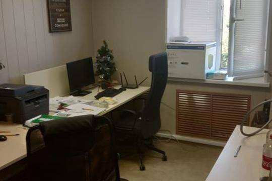 Офис, 13076 м2, класс C