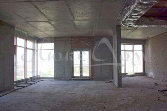 5-комнатная квартира, 200 м<sup>2</sup>, 19 этаж