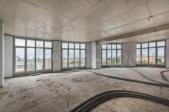 4-комн квартира, 205 м2, 12 этаж