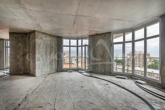 2-комн квартира, 140 м2, 11 этаж