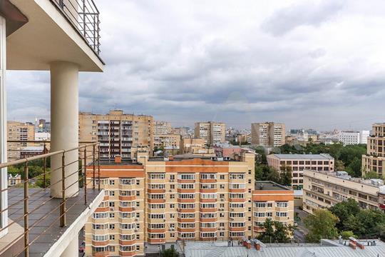 2-комн квартира, 140 м2, 16 этаж