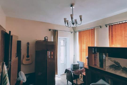 2-комн квартира, 45.1 м2, 2 этаж