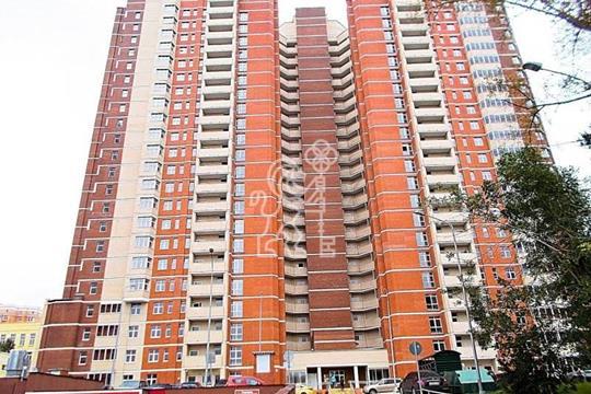 3-комнатная квартира, 73.4 м<sup>2</sup>, 14 этаж