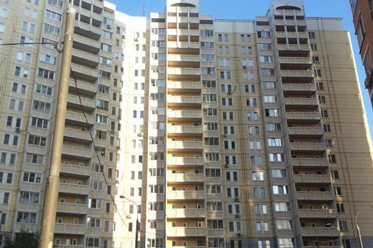 2-комнатная квартира, 53.7 м<sup>2</sup>, 17 этаж