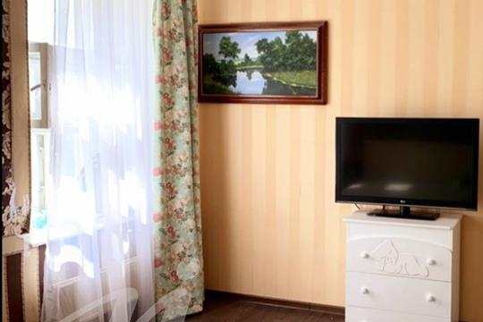 3-комн квартира, 88.5 м2, 2 этаж