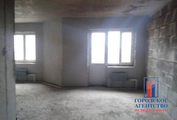 1-комн квартира, 41.9 м2, 9 этаж - фото 1