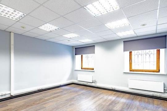 Офис, 2408.2 м2, класс B+