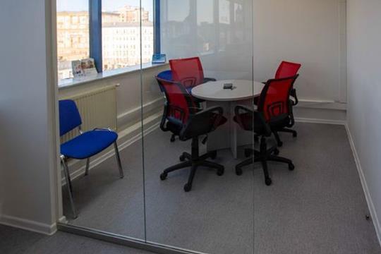 Офис, 23000 м2, класс B+