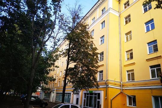 4-комн квартира, 90 м2, 3 этаж