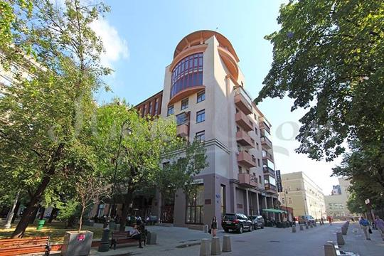 5-комнатная квартира, 225 м2, 4 этаж