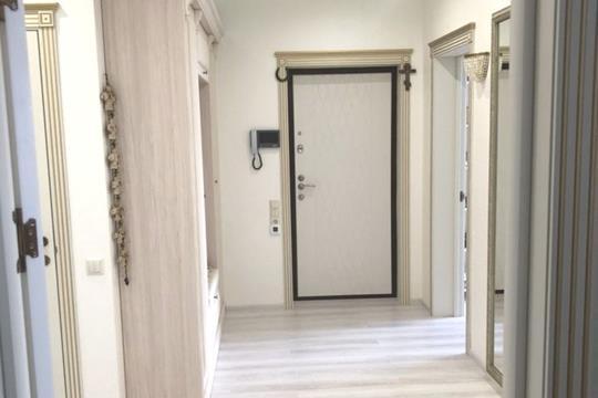 3-комнатная квартира, 117 м<sup>2</sup>, 6 этаж