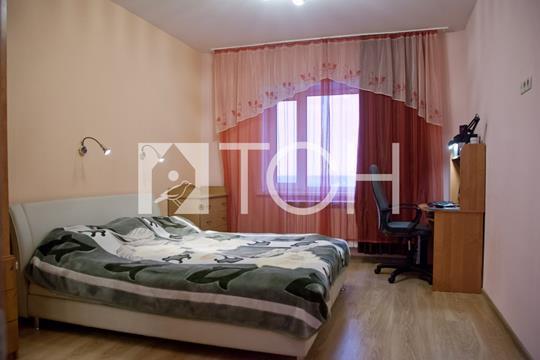 4-комнатная квартира, 116.7 м<sup>2</sup>, 14 этаж
