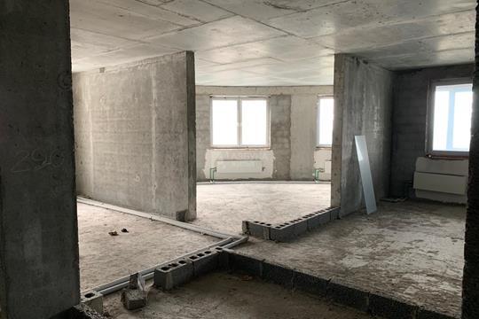 4-комн квартира, 176.2 м2, 12 этаж