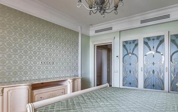 2-комнатная квартира, 103.1 м2, 17 этаж
