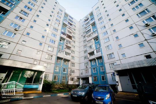 3-комн квартира, 80.2 м2, 1 этаж