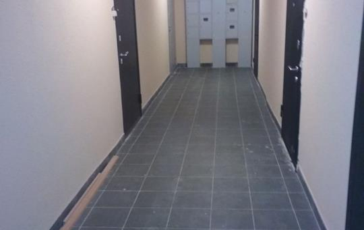 2-комн квартира, 43.4 м2, 21 этаж