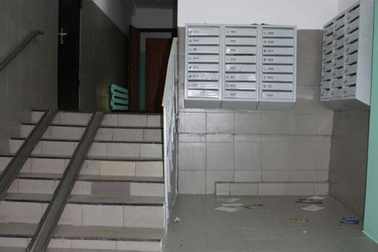 3-комн квартира, 59.3 м2, 1 этаж