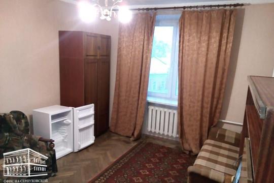 Комната в квартире, 80.4 м2, 7 этаж